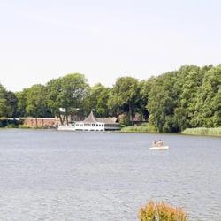Ringhotel Bokel-Mühle am See, Bokel, Schleswig-Holstein