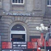 Filmhouse, Edinburgh