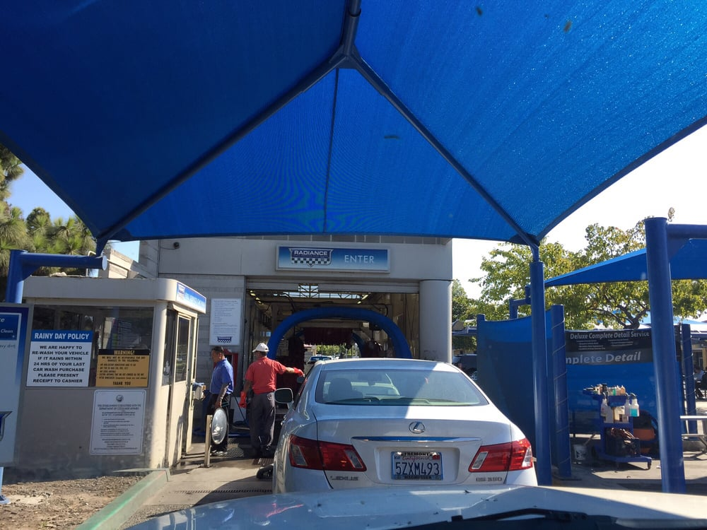 Cheap Car Wash Near Me  CarWashSeeker