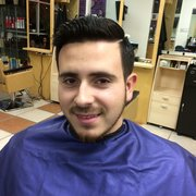 Plus Haircuts For Men - Sunnyvale, CA, United States. Cuts by Monica