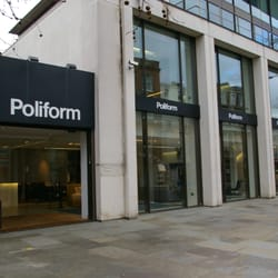 Poliform, London