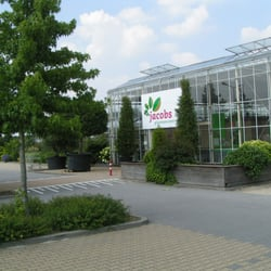Plantencentrum Jacobs, Venlo, Limburg, Netherlands