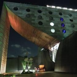 Hotel Unique exteriors