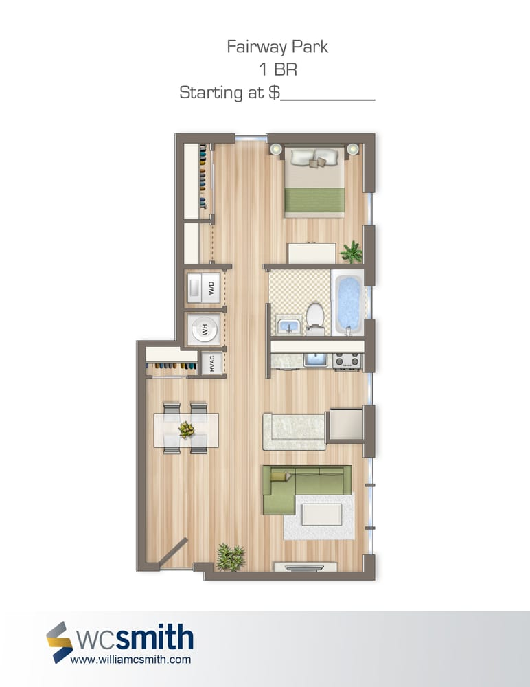 Fairway Park Apartments Dc Reviews