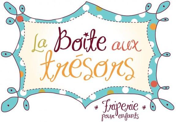 Friperie La Boite Aux Tresors
