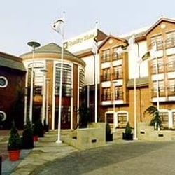 Quality Hotel, Carrickfergus