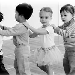 Hudson Dance and Movement - Hoboken, NJ, États-Unis. Preschool Arts & Dance Program
