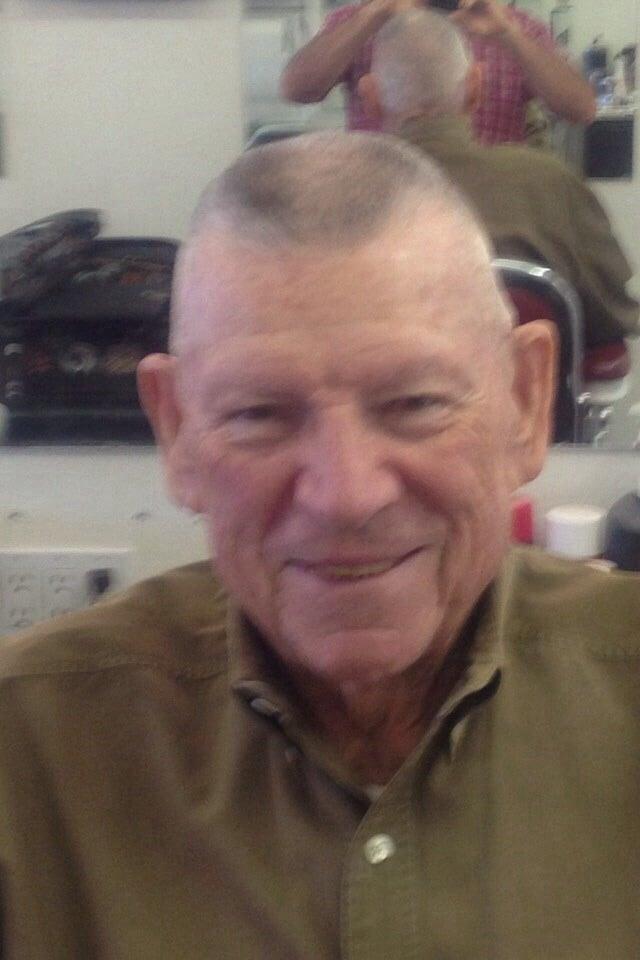 Marine Corps Flattop Haircut | low reg marine haircut ...