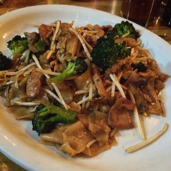Thai Food Downtown Reno