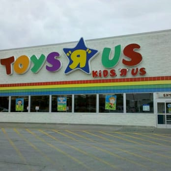 toys r us toy stores 8330 n broadway st kansas city mo united states reviews photos. Black Bedroom Furniture Sets. Home Design Ideas
