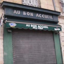 Au Bon Accueil, Bordeaux