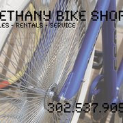 Bikes To Go Rehoboth Bethany Bike Shop