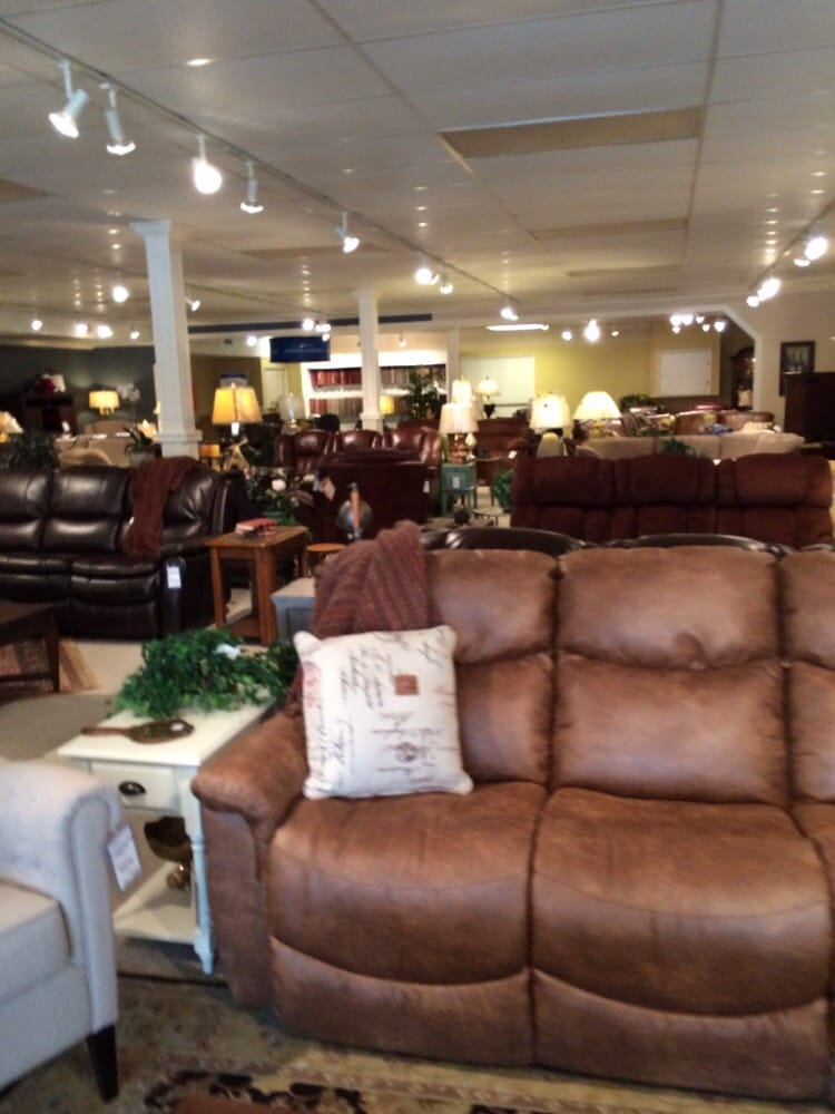 Jernigan Furniture Inc Furniture Stores Goldsboro Nc Reviews Photos Yelp