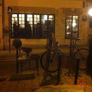 Demain c'est loin.., Paris