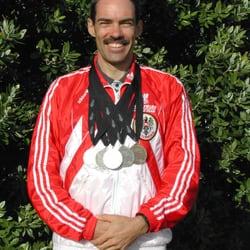 Wögerbauer Athletic Solutions, Vienne, Wien, Austria