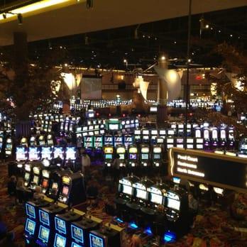 big slot winners at twin riverhigh rollers