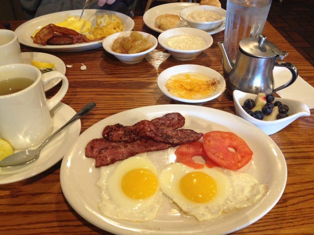 Pics Good Morning Breakfast