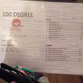 100 degree hot pot buffet 10 photos chinese for 100 degree chinese cuisine