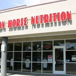 Iron Horse Nutrition - Pleasanton, CA, États-Unis. You can choose to shop at our retail store on Rosewood Drive in Pleasanton, or online at www.ironhorsenutrition.com