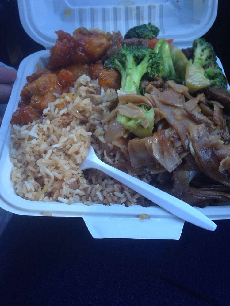 Jasmine Chinese Food San Leandro