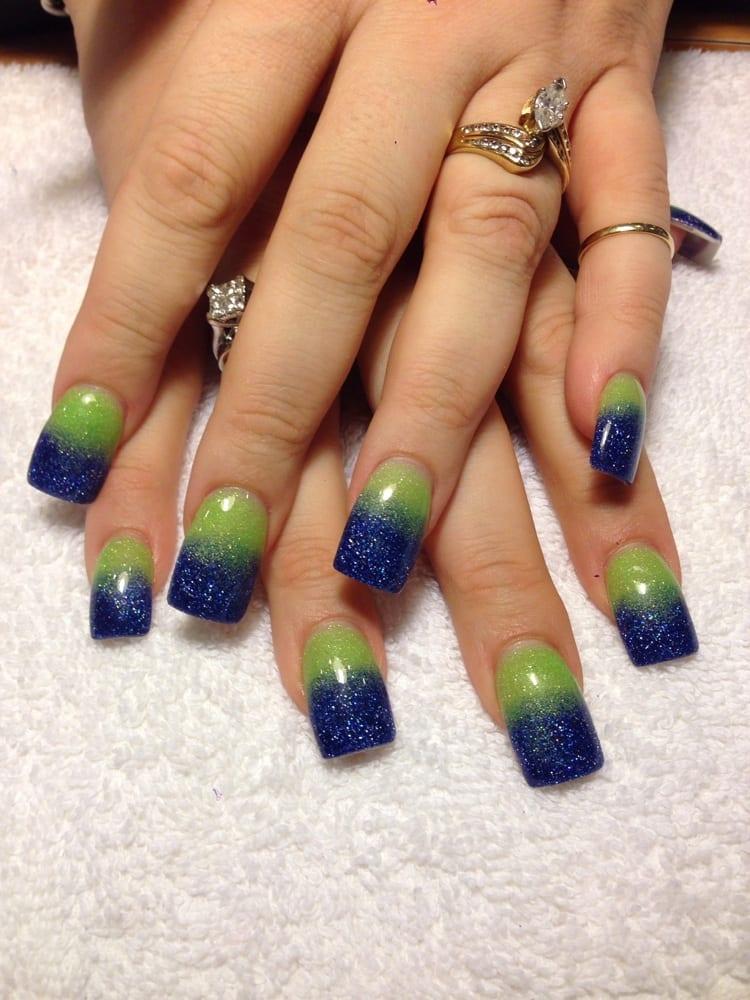 Photos For Ginas Nail Spa Yelp