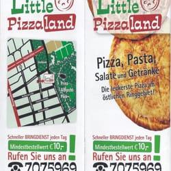 Little Pizzaland, Braunschweig, Niedersachsen