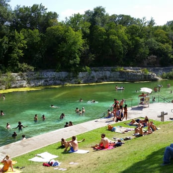 Barton Springs Pool 359 Photos Swimming Pools 78704 South Austin Austin Tx Reviews
