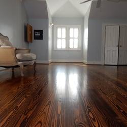 Joe hardwood floors 15 photos flooring west for Hardwood flooring 77041