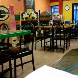 Authentic Mexican Restaurants In Green Bay Wi