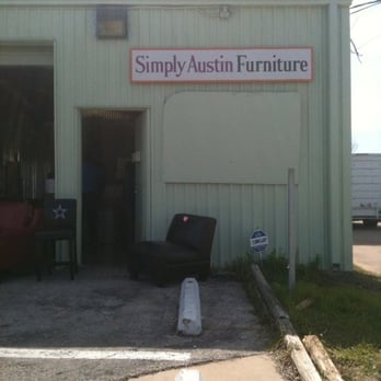Simply Austin Furniture 11 Photos Furniture Stores