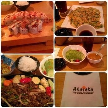 Akasaka japanese restaurant closed 30 photos 32 for Akasaka japanese cuisine