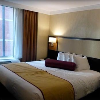 staybridge suites times square new york city 81 photos. Black Bedroom Furniture Sets. Home Design Ideas