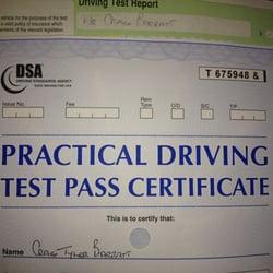 Rhc Driving Tuition, Paisley, Renfrewshire