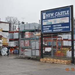 New Castle Building Supply Bronx