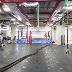 Kick-Fitness, London
