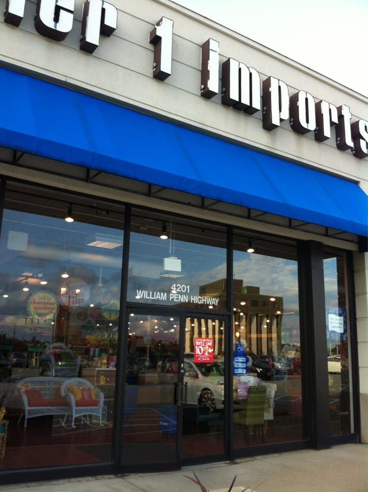 Pier 1 imports furniture stores monroeville pa for Pier import oran