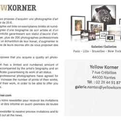 Yellowkorner, Nantes