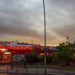 Kaiser's, Berlin