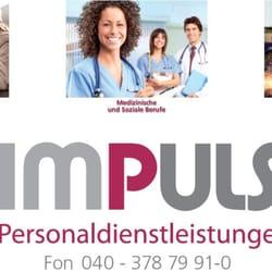 Impuls Personal GmbH, Hamburg