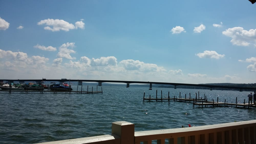 Bemus point casino 13