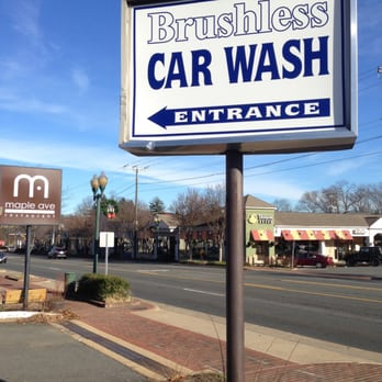 Brushless Car Wash Reston Va