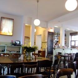 Café Sehnsucht, Köln, Nordrhein-Westfalen