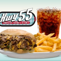 ... & Fries - Cheese steak Meal Deal. - Charlotte, NC, United States