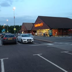 Sainsbury's on The Wyvern