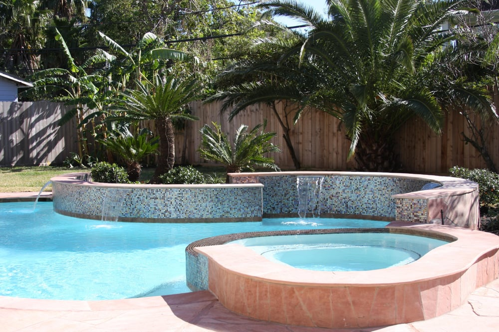 Berry Pools Pool Hot Tub Service Spring Branch