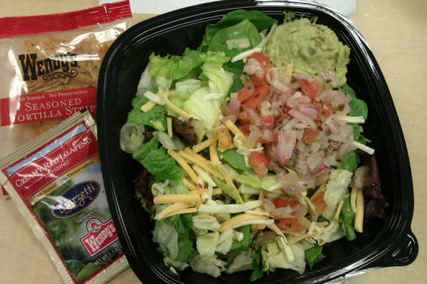 Baja Chicken Salad Baja Chili Salad