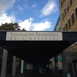 Evangelisches Krankenhaus, Cologne, Nordrhein-Westfalen, Germany