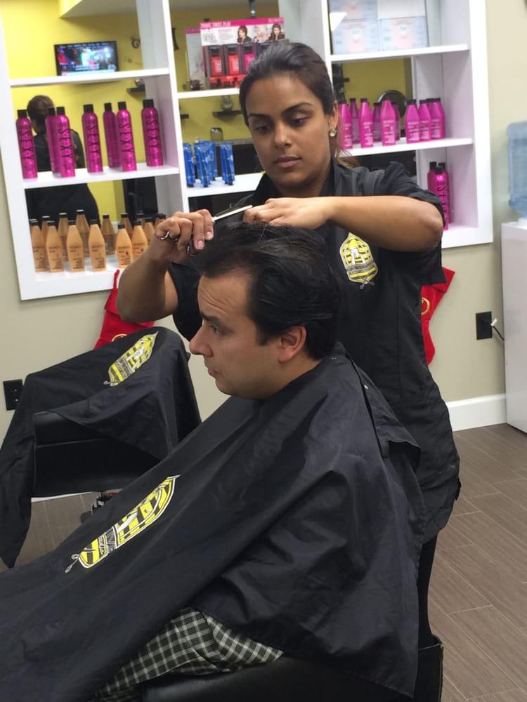 B s hive hair studio 21 photos hair stylists 443 e for 717 salon lancaster pa