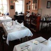 Restaurant Altes Amtshaus, Kremmen, Brandenburg