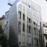 Miniloft Mitte, Berlin, Germany